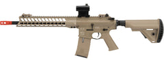 ICS CXP YAK DMR Rifle (ASRE364) / AEG Airsoft Rifle - Totowa Airsoft