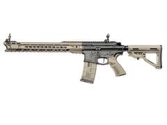 ICS CXP Mars Komodo Rifle (ASRE334-2T) / AEG Airsoft Rifle - Totowa Airsoft