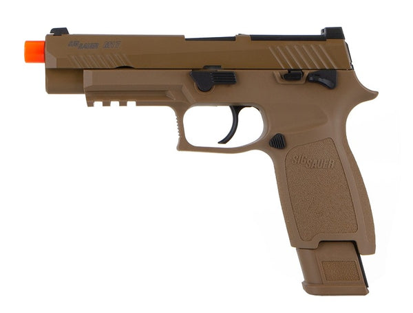 "<span style=""color:green;"">(NEW)</span> Sig Sauer M17 (ASPG209) / Green Gas / CO2 Airsoft Pistol - Totowa Airsoft"