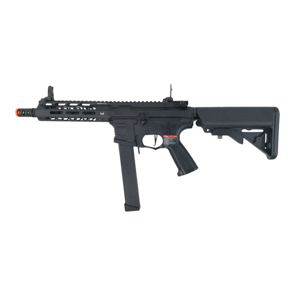 G&G CM16 PCC-9 (Limited Edition) Rifle (ASRE381) / AEG Airsoft Rifle - Totowa Airsoft