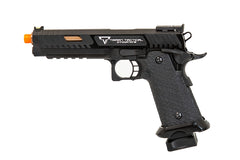 JW3 Limited Pistol by EMG (ASPG206JW3) / Green Gas Airsoft Pistol - Totowa Airsoft