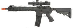Tippmann Recon 14.5 Rifle (ASRE354) / AEG Airsoft Rifle - Totowa Airsoft