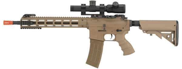Tippmann Recon 14.5 Rifle (ASRE354T) / AEG Airsoft Rifle - Totowa Airsoft