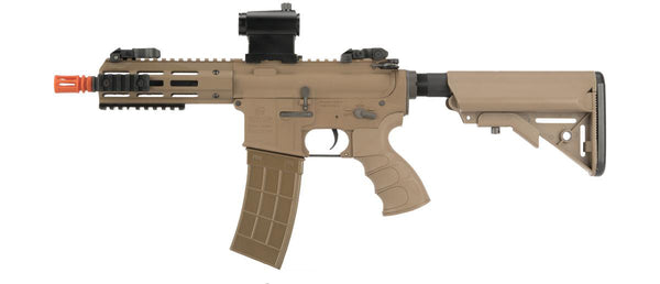 Tippmann Recon 6 Rifle (ASRE352T) / AEG Airsoft Rifle - Totowa Airsoft