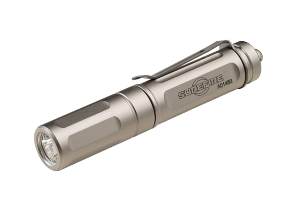 SureFire Titan Plus Flashlight (TITAN-B) / Flashlight - Totowa Airsoft
