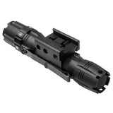 NcStar 250L Pro Series Mount Flashlight (VATFLBM) / Flashlight - Totowa Airsoft