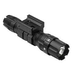 NcStar 250L Pro Series Mount Flashlight (VATFLBM) - Totowa Airsoft