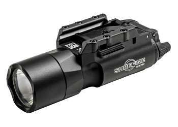 SureFire X300A-U Rail Lock Flashlight (X300U-A) / Flashlight - Totowa Airsoft