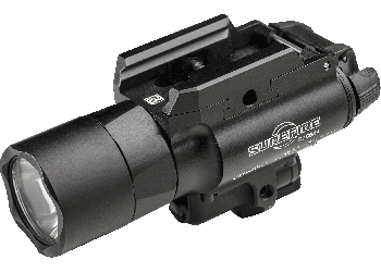 SureFire X400 Ultra Flashlight (X400U-A-GN) / Flashlight - Totowa Airsoft