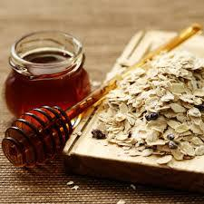 Oatmeal & Honey in skincare? But why??