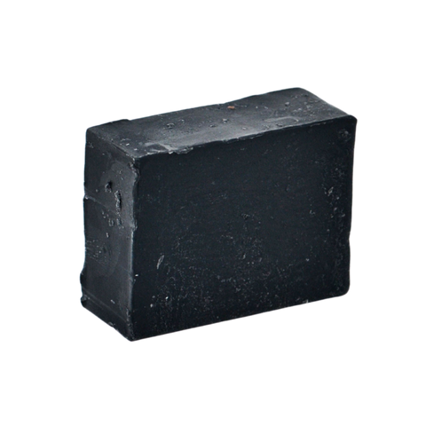Invigorating Activated Charcoal Goat Milk & Shea Butter Body Soap