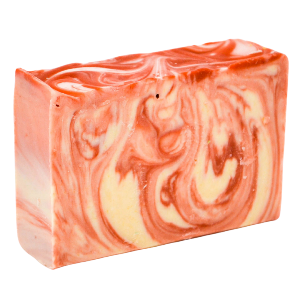 Apples & Oak Goat Milk & Shea Butter Soap