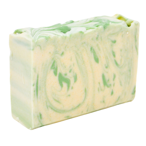 Eucalyptus Mint Goat Milk & Shea Butter Soap