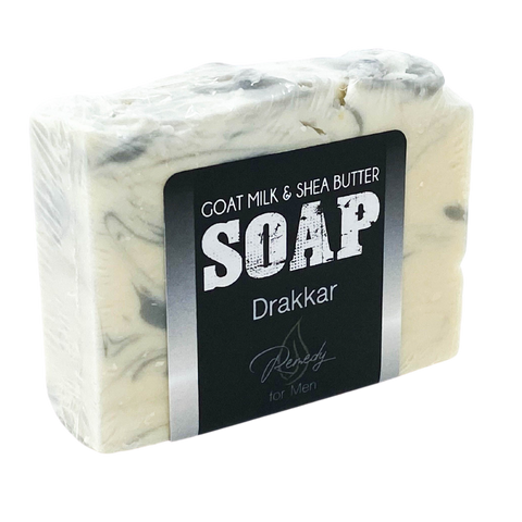 Drakkar (Type) Men's Body Soap