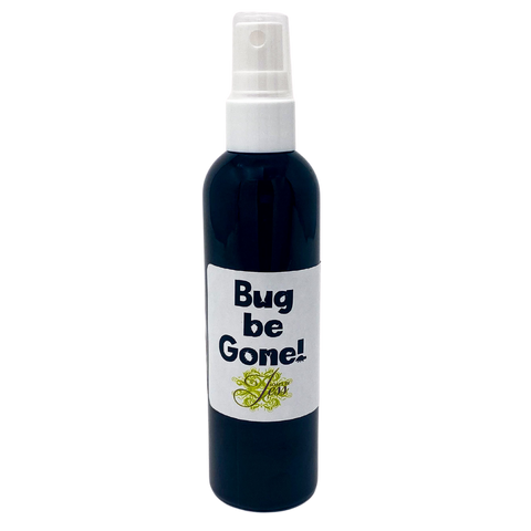 Bug be Gone! Spray