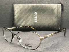 GUESS by Marciano GM 207  Black Gold 54mm Eyeglasses