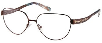GUESS by Marciano GM 123 Matte Burgundy  54mm Eyeglasses