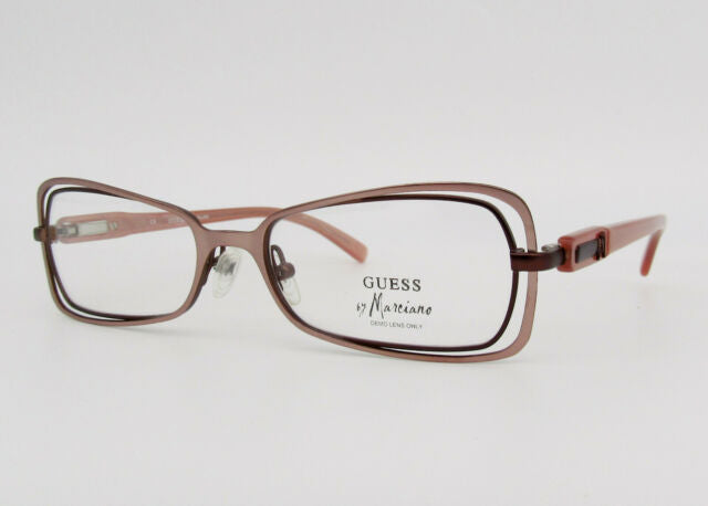 GUESS by Marciano GM 125 ROBRN  51mm Eyeglasses