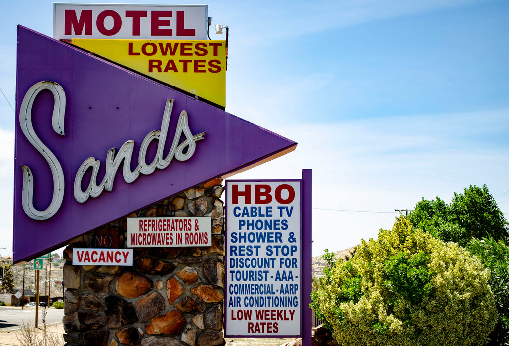 Seven Rules for Booking a Hotel