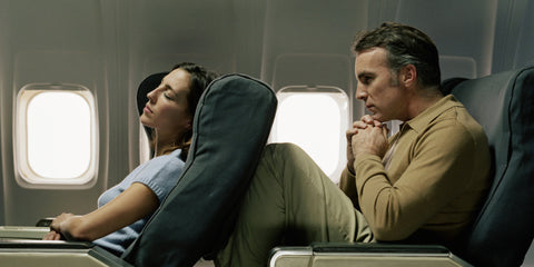 10 Ways to Make Economy Feel Like First Class