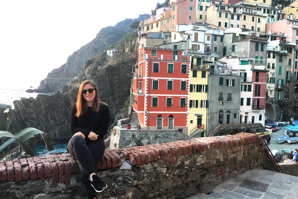 Hiking Italy's Cinque Terre: Old World Charm, Dramatic Views