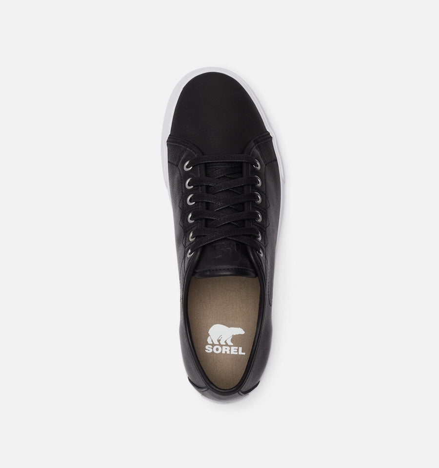 Caribou Sneaker Low Waterproof