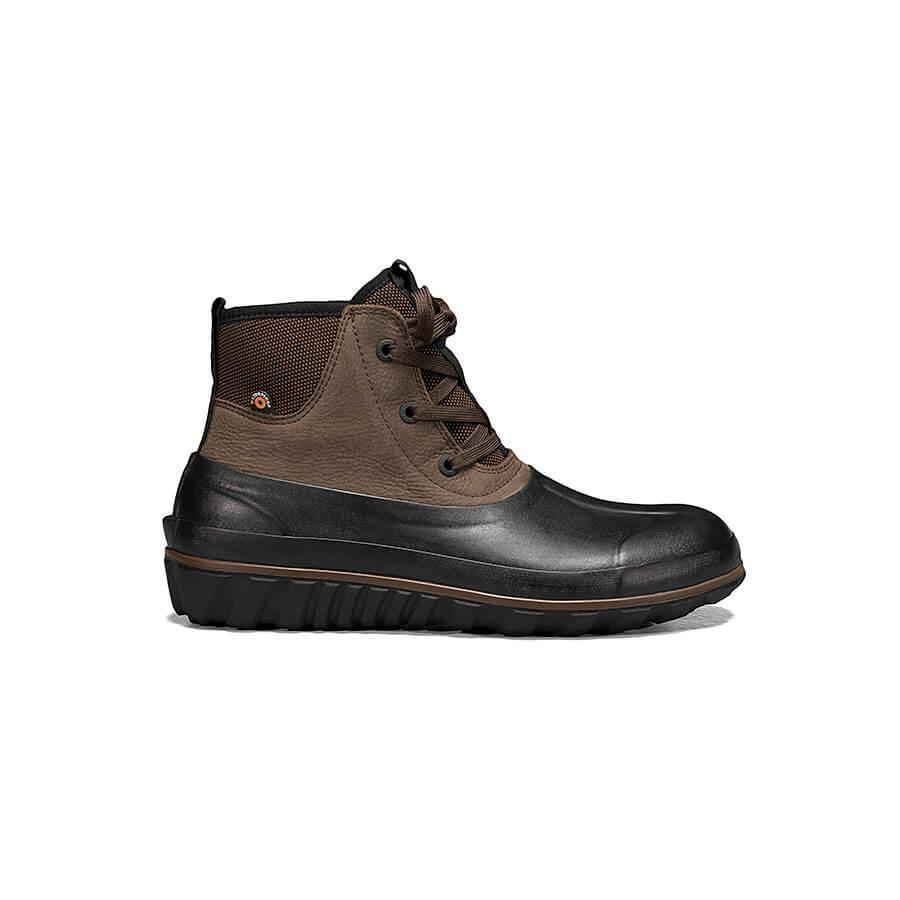 Bogs Casual Lace Waterproof Boots