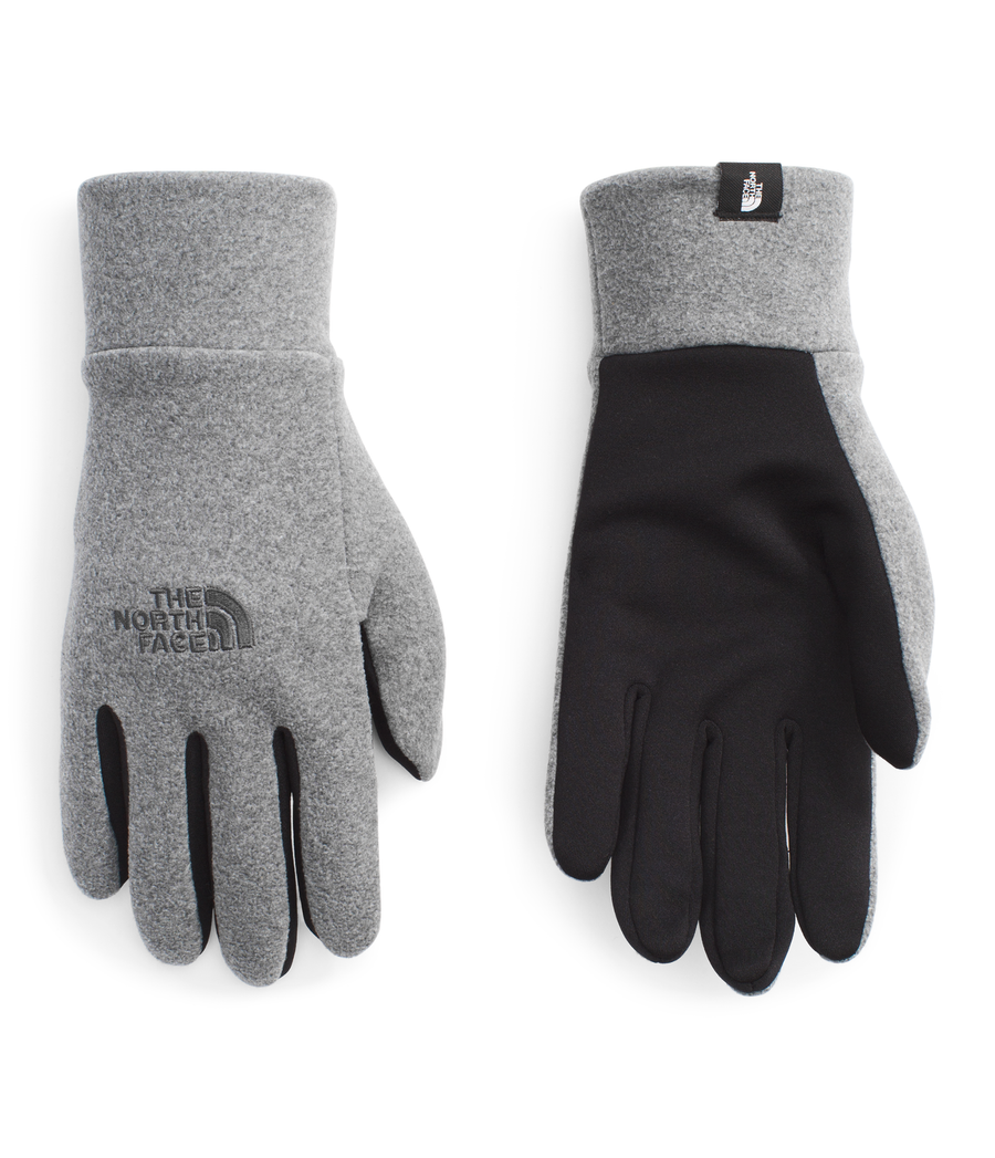 TKA 100 Glacier Gloves Grey