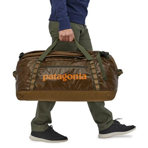 Patagonia Black Hole Duffel Bag / Pack 70L