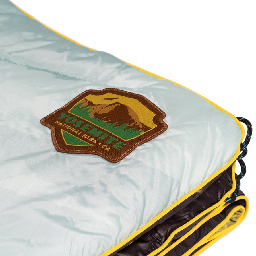 Rumpl Original Puffy Blanket Yosemite