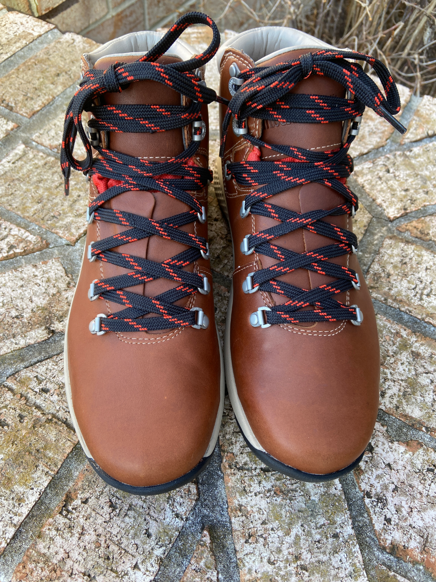 Timberland Flyroam Trail Waterproof Mid Hiker Leather
