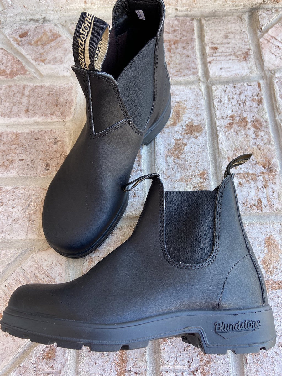 Blundstone 510 Original Boots in Black
