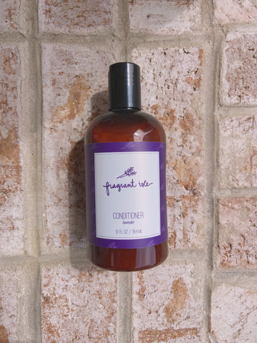 Fragrant Isle Lavender Conditioner 12oz