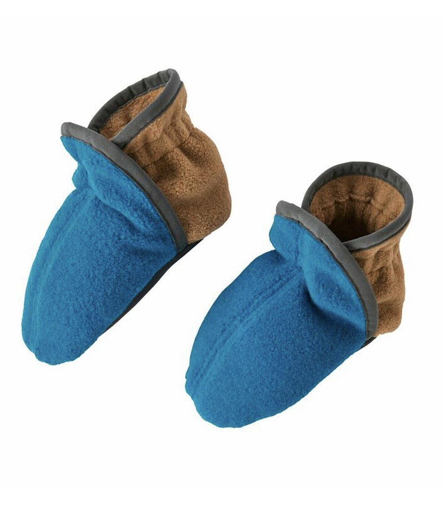 Patagonia Baby Booties