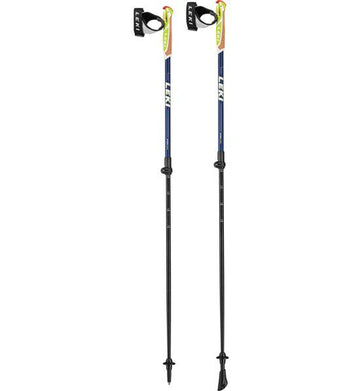 Leki Spin Shark SL Nordic Walking Poles
