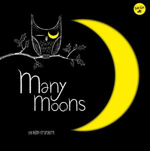 Many Moons: Learn about the Many Phases of the Moon