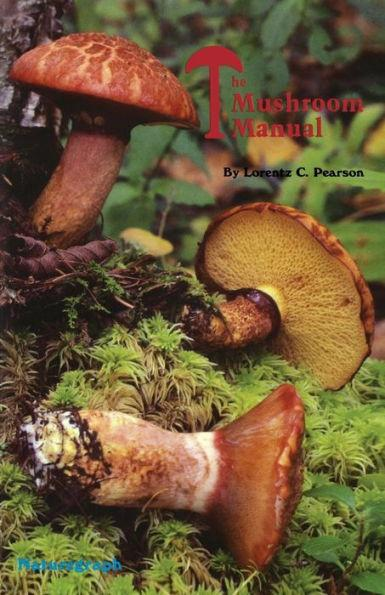 The Mushroom Manual Book