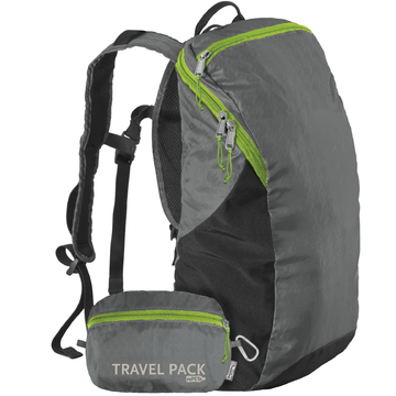 Travel Pack Repete Grey