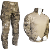Army Uniforms Military Tactical Apparel Hunting Camouflage A TACS AU FG