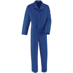 Bulwark Fire Resistant Classic Coverall Excel Fr Hrc2