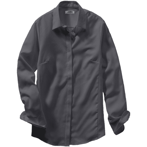 Ed Garments 5291 Womens Batiste Fly Shirt