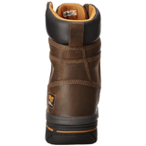 Timberland PRO Mens Helix 8 Inch Insulated Comp Toe Work Boot
