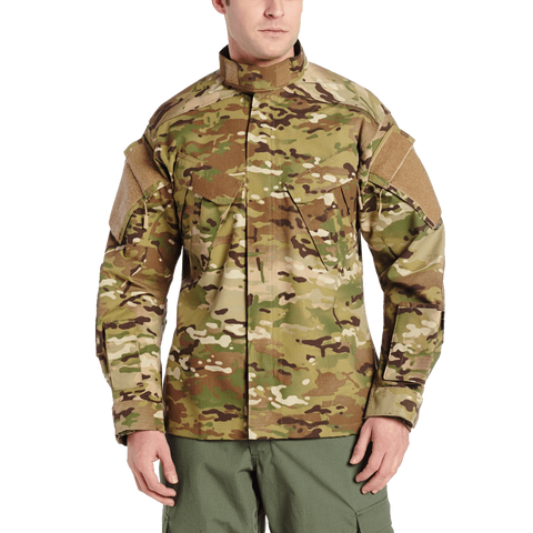 TRU SPEC Mens Xtreme Tactical Response Uniform Shirt