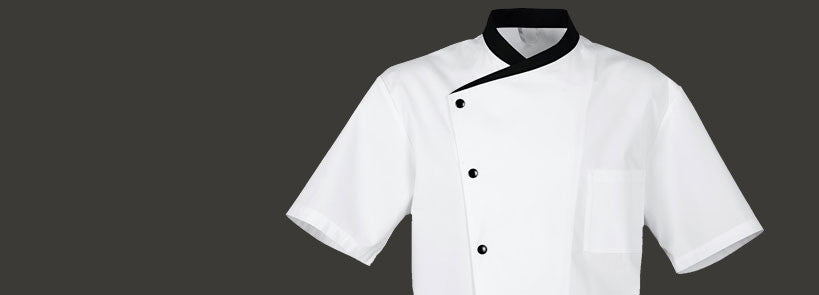 JULIUSO CHEF JACKET