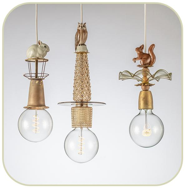UPCYCLING LIGHT DELUXE