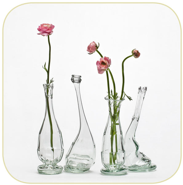 UPCYCLING VASES