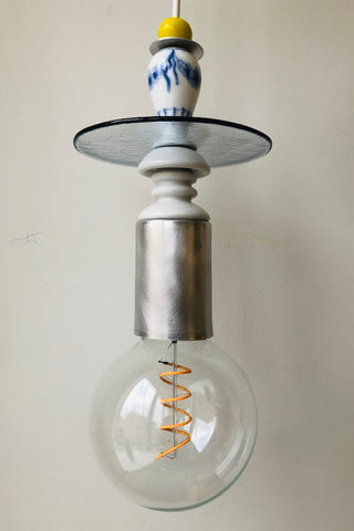 UPCYCLING LIGHT DELUXE ~ L102 ~ Grace