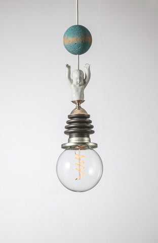 UPCYCLING LIGHT DELUXE ~ L061 ~ EARTH CALL
