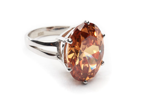 Bahama Mama Sunset Ring.