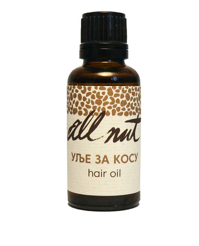 Hair Oil 30 ml